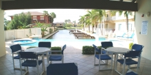 Las Marinas #101 1st flr